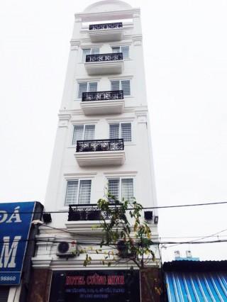 Khách Sạn - Ông Bình - Tân Sơn, Q.Tân Bình